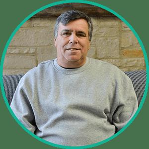 Tom Windsor Park Dubuque Iowa Retirement
