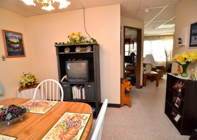 Windsor Park Senior Independent Apartment Complex Dubuque Iowa-105