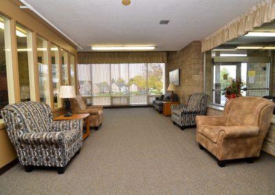 Windsor Park Senior Independent Apartment Complex Dubuque Iowa-49