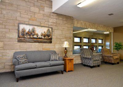 Windsor Park Senior Independent Apartment Complex Dubuque Iowa-50