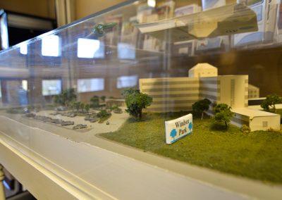 Windsor Park Senior Independent Apartment Complex Dubuque Iowa-55