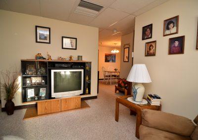 Windsor Park Senior Independent Apartment Complex Dubuque Iowa-98